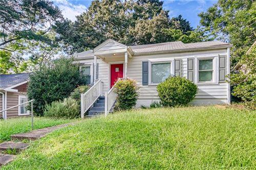 Photo of 1288 Hosea L Williams Drive NE, Atlanta, GA 30317 (MLS # 6759359)