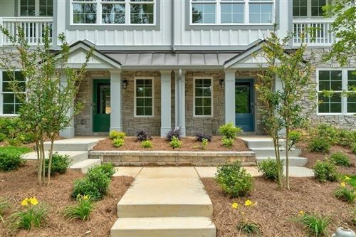 Photo of 1274 Enidurgh Court #35, Atlanta, GA 30329 (MLS # 6864359)