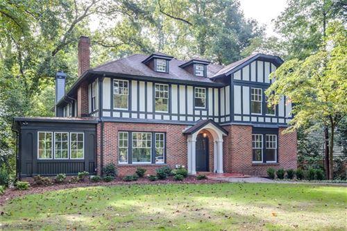 Photo of 889 Springdale Road NE, Atlanta, GA 30306 (MLS # 6946359)