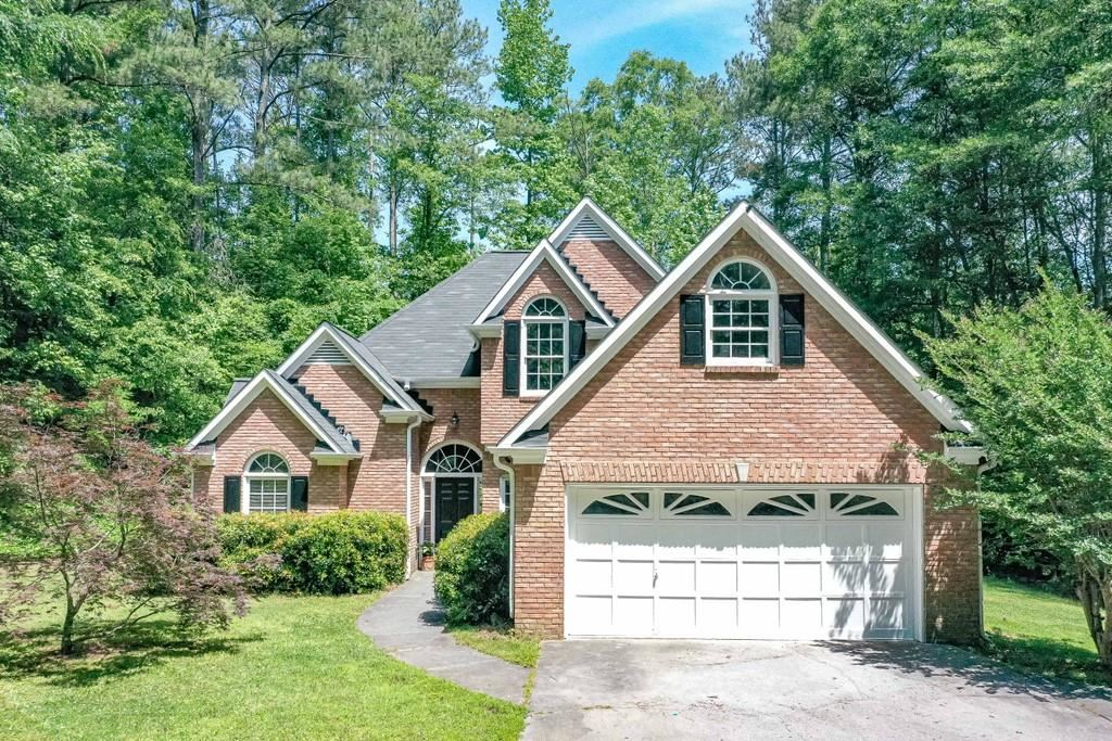 5242 Maroney Mill Road, Douglasville, GA 30134 - MLS#: 6721359