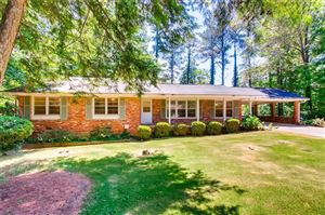 Photo of 2521 Lake Flair Court NE, Atlanta, GA 30345 (MLS # 6560360)