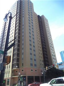 Photo of 300 W Peachtree Street NE #4F, Atlanta, GA 30308 (MLS # 6634360)