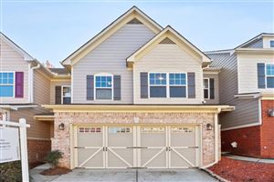 Photo of 1491 Dolcetto Trace NW #3, Kennesaw, GA 30152 (MLS # 6646360)
