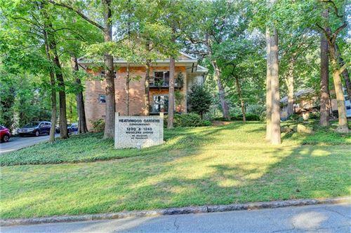 Photo of 1230 Woodland Avenue NE #1, Atlanta, GA 30324 (MLS # 6774360)