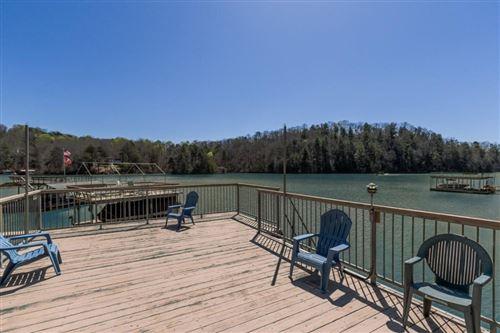 Photo of 242 Toto Creek Drive, Dawsonville, GA 30534 (MLS # 6865360)