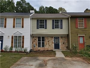 Photo of 3542 Kennesaw Station Drive NW, Kennesaw, GA 30144 (MLS # 6634361)