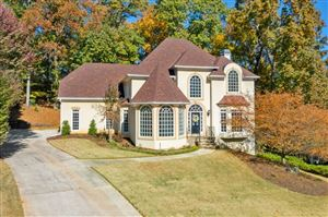 Photo of 10570 Centennial Drive, Alpharetta, GA 30022 (MLS # 6645361)