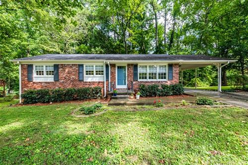 Photo of 3170 Sprucewood Drive, Decatur, GA 30033 (MLS # 6769361)