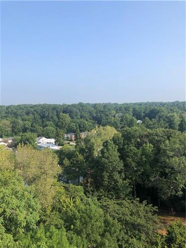 Photo of 1 Biscayne Drive NW #810, Atlanta, GA 30309 (MLS # 6946361)