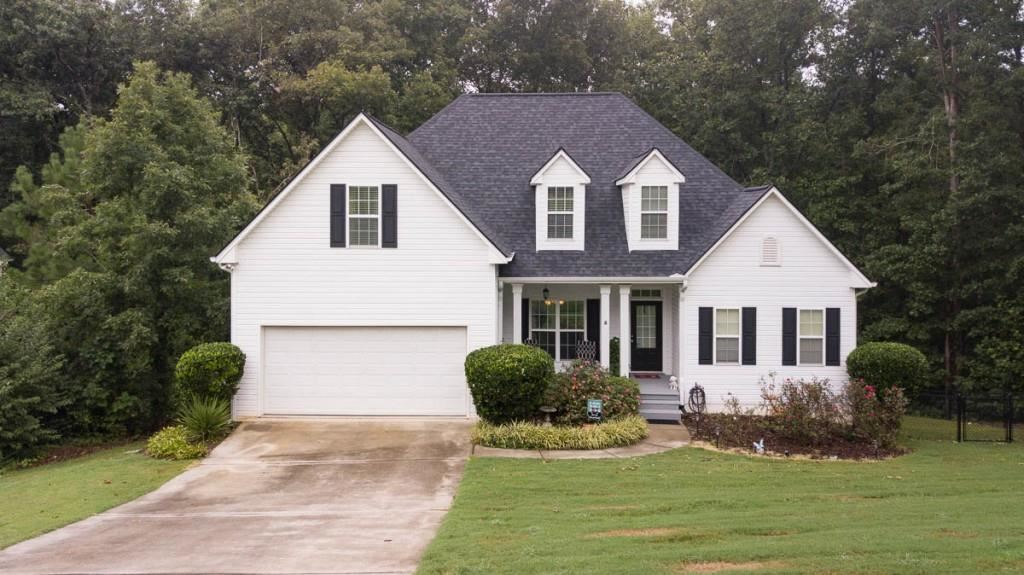 Photo for 84 Valley Brook Circle W, Dawsonville, GA 30534 (MLS # 6609361)