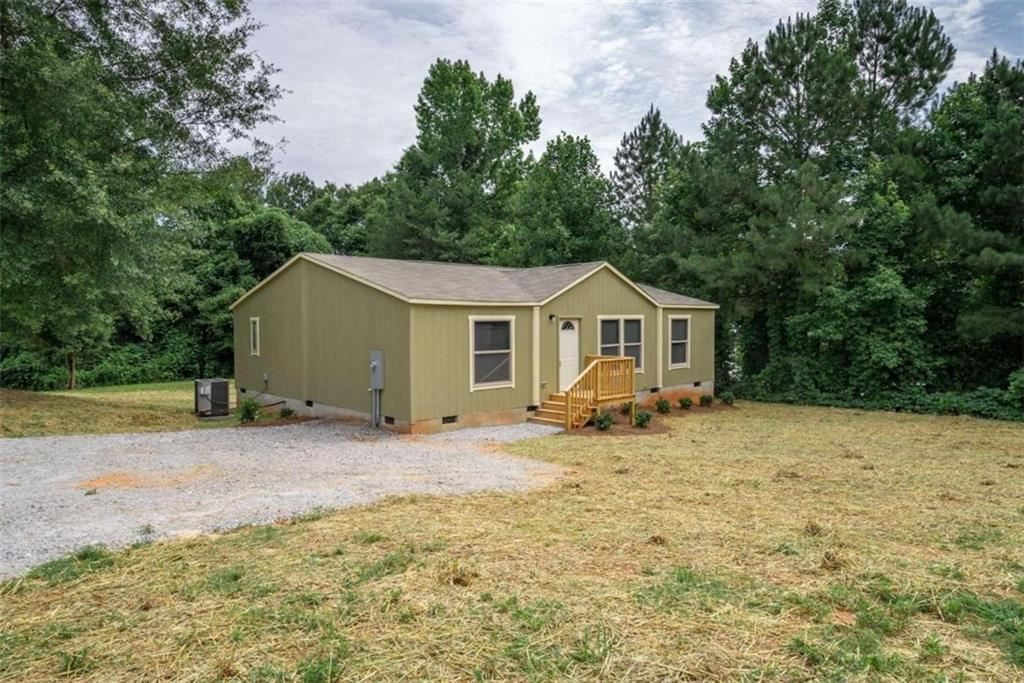 1090 River Woods Drive, Madison, GA 30650 - MLS#: 6911361