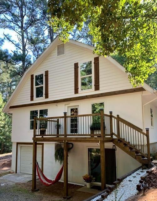 136 Sixes Creek Trail, Canton, GA 30114 - MLS#: 6941361