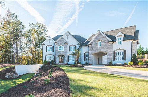 Photo of 16043 Manor Club Drive, Milton, GA 30004 (MLS # 6554362)