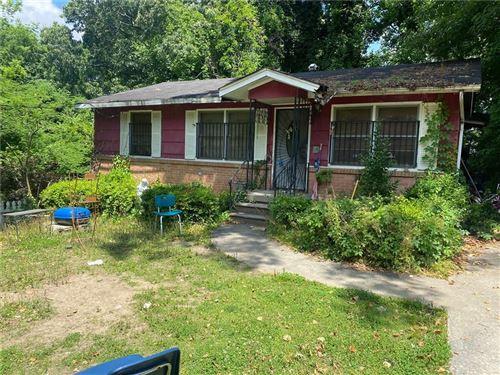 Photo of 2379 Perry Boulevard NW, Atlanta, GA 30318 (MLS # 6884362)