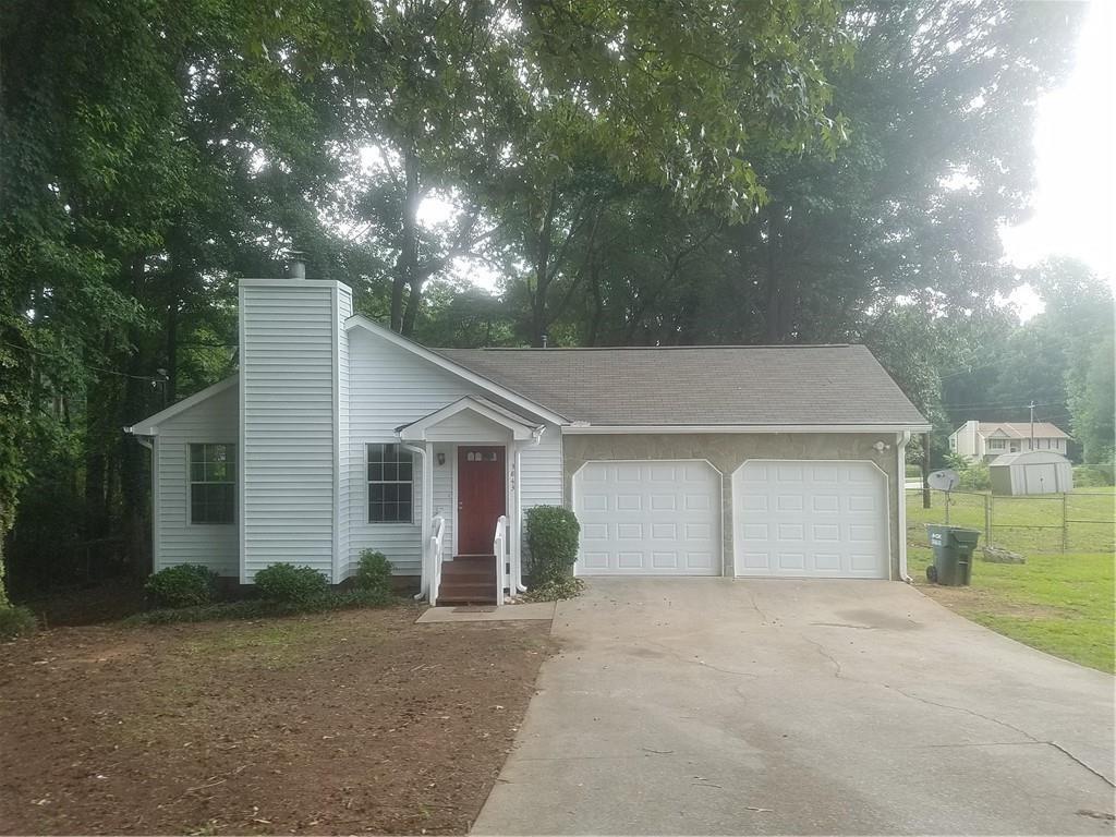 3843 Willow Hollow, Douglasville, GA 30135 - MLS#: 6744362