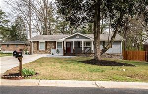 Photo of 3180 Highland Drive SE, Smyrna, GA 30080 (MLS # 6521363)