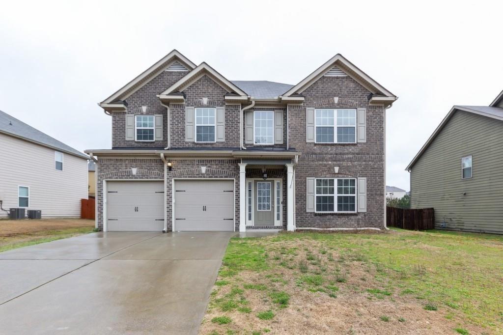 307 Silver Oak Drive, Dallas, GA 30132 - MLS#: 6741363