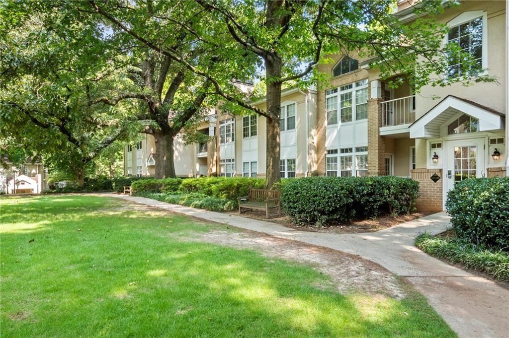 240 Renaissance Parkway NE #115 UNIT 115, Atlanta, GA 30308 - MLS#: 6922363