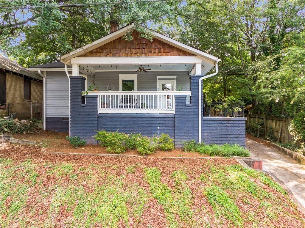 1391 Hartford Avenue SW, Atlanta, GA 30310 - MLS#: 6926363