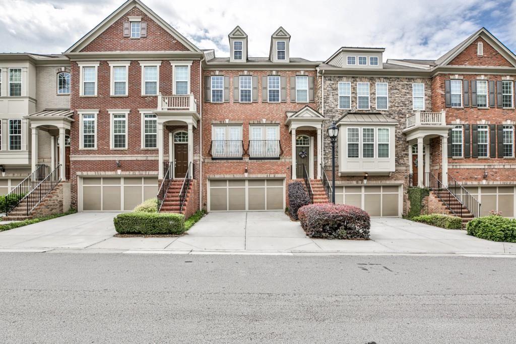 324 Ardmore Court, Atlanta, GA 30309 - MLS#: 6882364