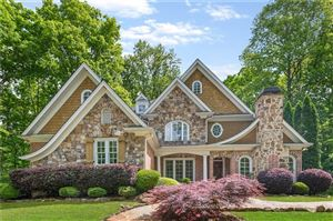 Photo of 32 Millers Place, Dahlonega, GA 30533 (MLS # 6547365)