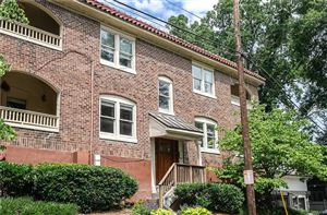 Tiny photo for 960 Taft Avenue NE #12, Atlanta, GA 30309 (MLS # 6583365)