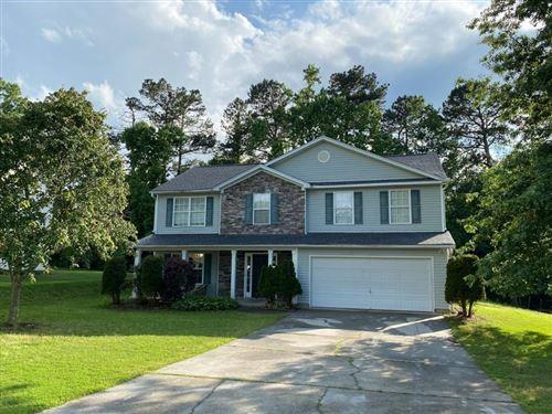 Photo of 1040 Brighton Cove Drive, Lawrenceville, GA 30043 (MLS # 6731365)