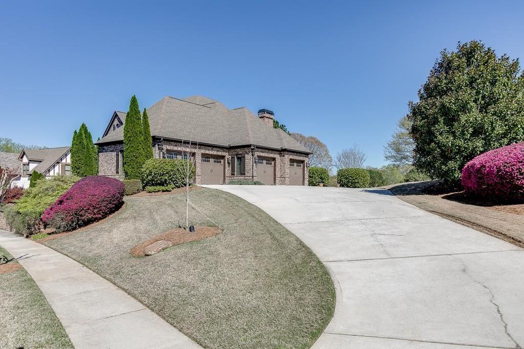 Photo of 5979 Chickasaw Lane, Braselton, GA 30517 (MLS # 6862365)