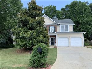 Photo of 3905 Concord Walk Drive SE, Smyrna, GA 30082 (MLS # 6521366)