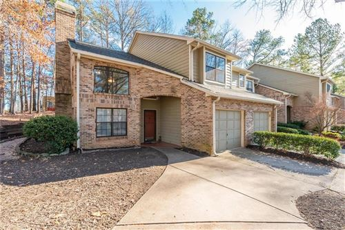 Photo of 600 Granby Hill Place, Alpharetta, GA 30022 (MLS # 6652366)