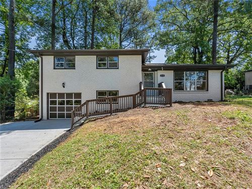 Photo of 2318 Glendale Drive, Decatur, GA 30032 (MLS # 6883366)