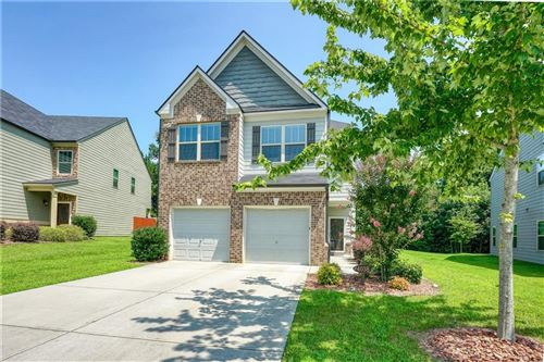 Photo of 4038 Lake Manor Way, Atlanta, GA 30349 (MLS # 6921366)