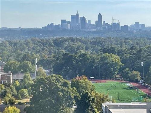 Photo of 250 PHARR Road NE #1309, Atlanta, GA 30305 (MLS # 6943366)
