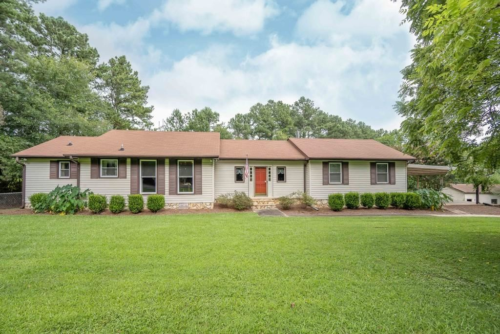 5496 Cave Springs Road, Douglasville, GA 30134 - MLS#: 6673366