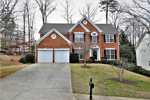 Photo of 1585 Aurelia Drive, Cumming, GA 30041 (MLS # 6691367)