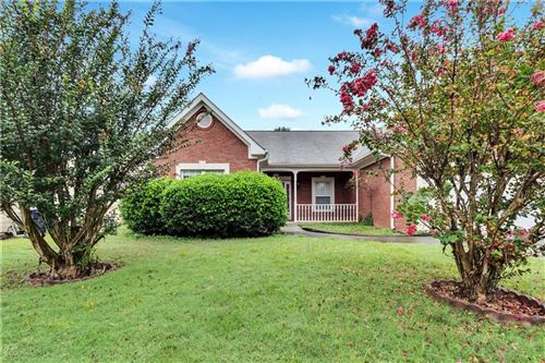 Photo of 405 NW Grove Spring Court NW, Lilburn, GA 30047 (MLS # 6923367)
