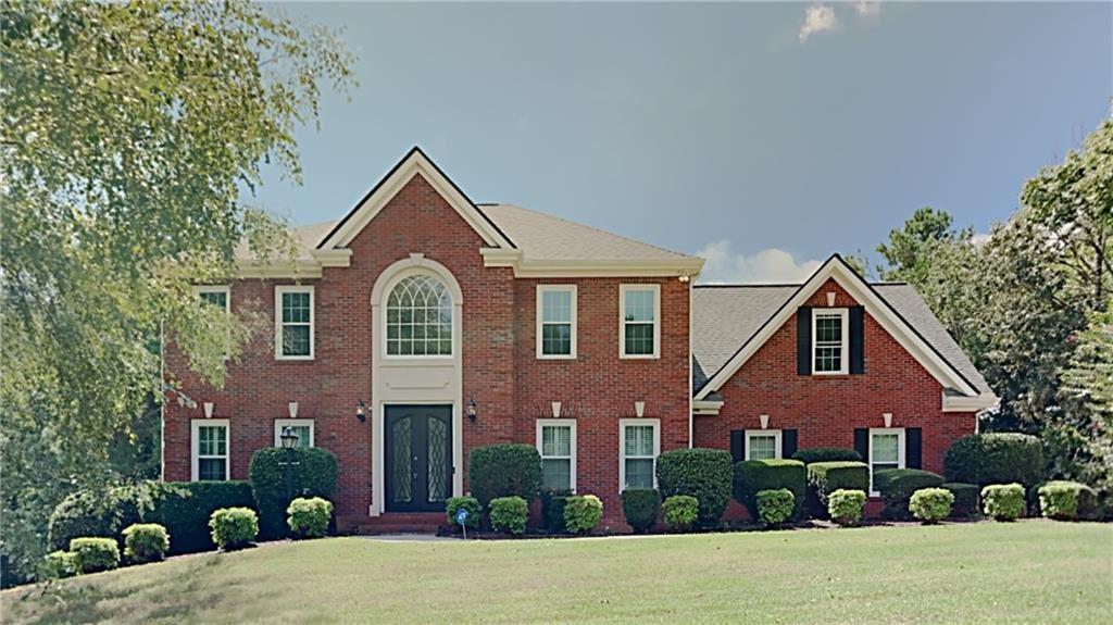 2425 Washington Drive, Douglasville, GA 30135 - MLS#: 6942367