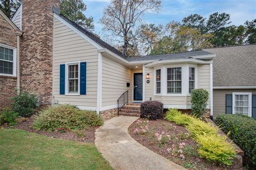 Photo of 1484 Brianwood Road, Decatur, GA 30033 (MLS # 6808368)