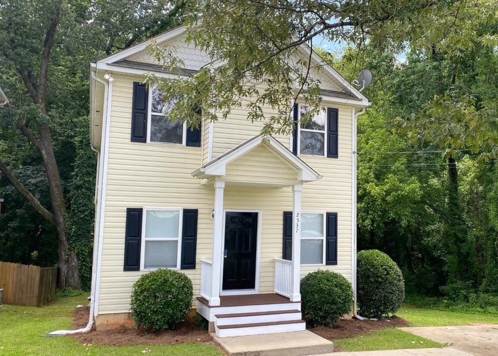 2537 Paul Avenue NW, Atlanta, GA 30318 - MLS#: 6744368