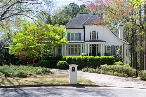 Photo of 2780 Carmon On Wesley NW, Atlanta, GA 30327 (MLS # 6934369)