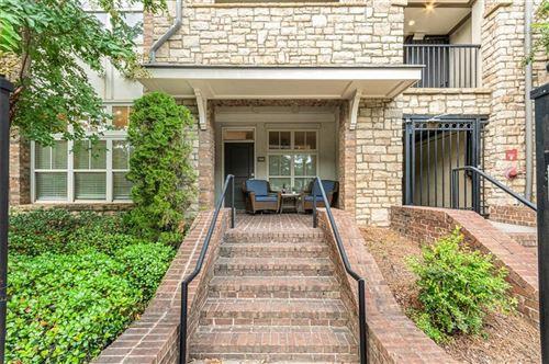Photo of 625 Piedmont Avenue NE #104, Atlanta, GA 30308 (MLS # 6941369)