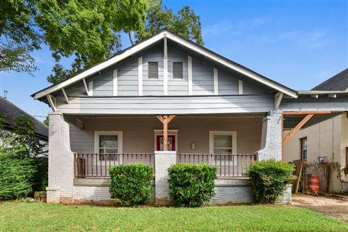 Photo of 422 Gartrell Street SE, Atlanta, GA 30312 (MLS # 6957369)