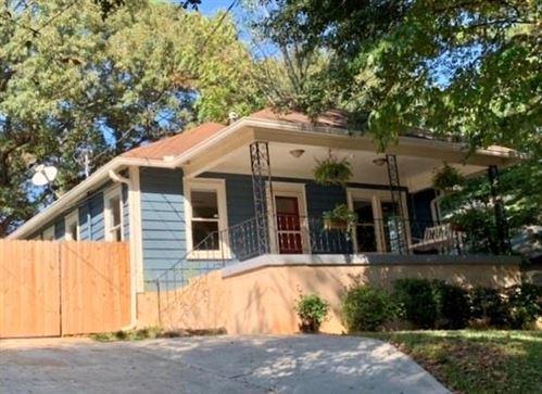 Photo of 1582 Mcpherson Avenue SE, Atlanta, GA 30316 (MLS # 6814370)