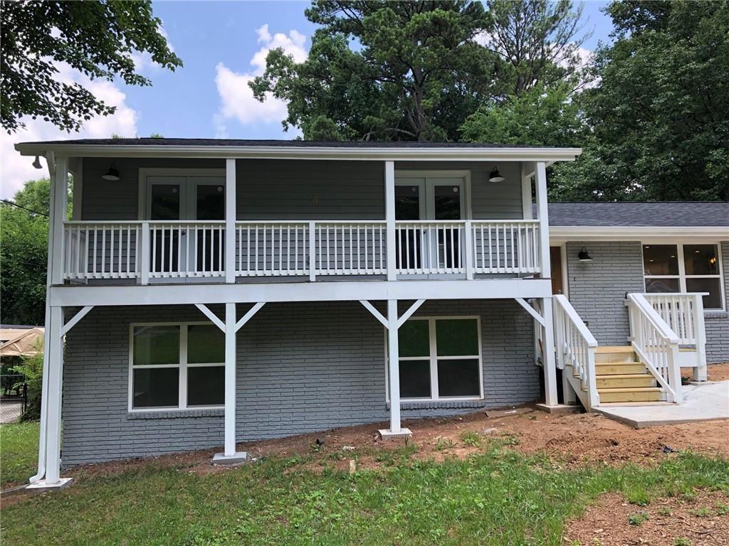 1131 Rebel Ridge Drive, Marietta, GA 30062 - MLS#: 6896370