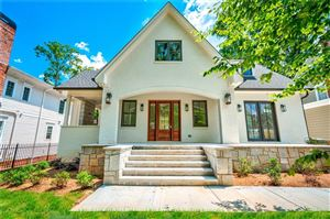 Photo of 1069 Cumberland Road NE, Atlanta, GA 30306 (MLS # 6519371)