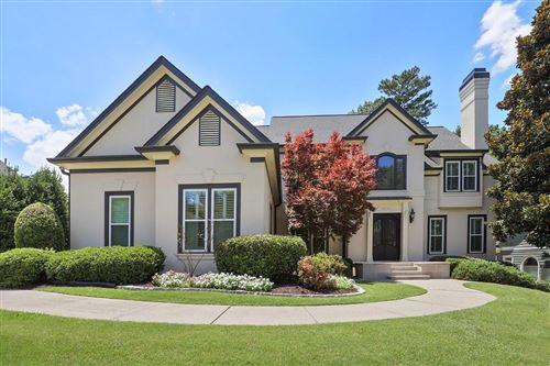 Photo of 110 Steeple Gate Lane, Roswell, GA 30076 (MLS # 6744371)