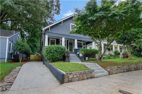 Photo of 733 Ormewood Avenue SE, Atlanta, GA 30312 (MLS # 6951371)