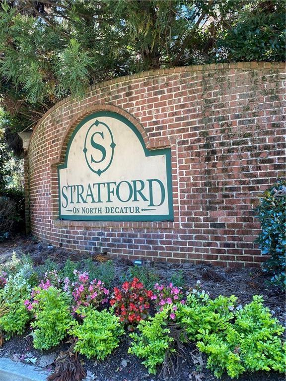 Photo of 2208 Stratford Commons #2208, Decatur, GA 30033 (MLS # 6799371)