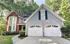 Photo of 1462 Tributary Court, Kennesaw, GA 30144 (MLS # 6587372)
