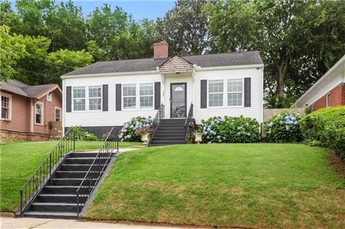 Photo of 347 Pine Street NE, Atlanta, GA 30308 (MLS # 6740372)